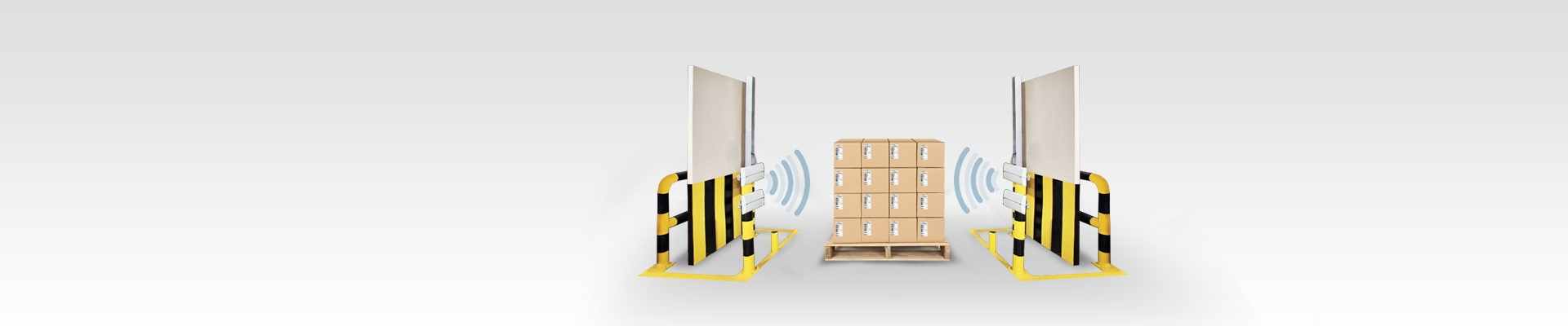 Integrated<br>RFID Systems<br><br>